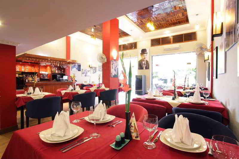 Royal Inn - Restaurant - 2