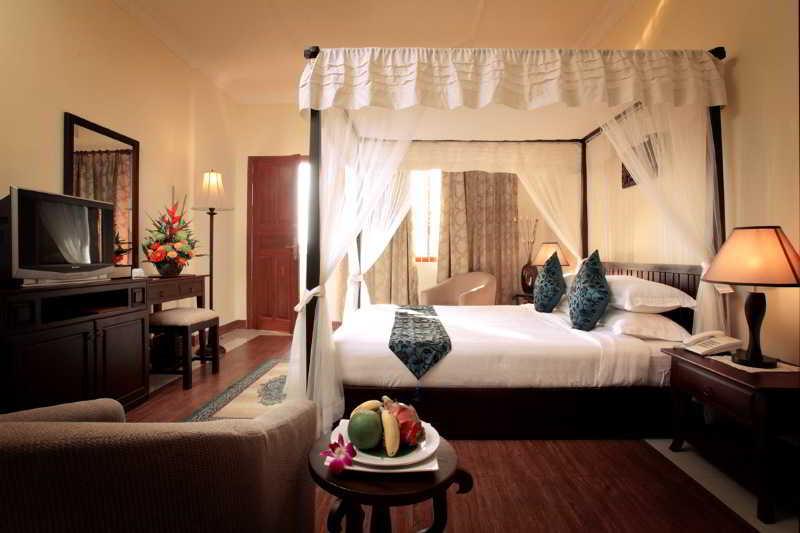 Royal Inn - Room - 1