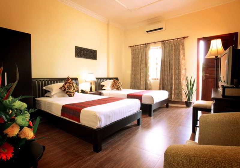Royal Inn - Room - 3