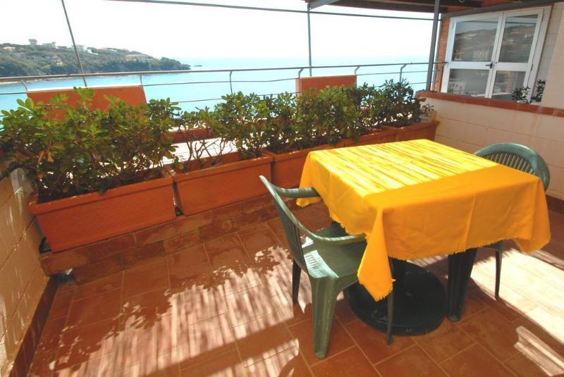 General view Baia Del Sorriso