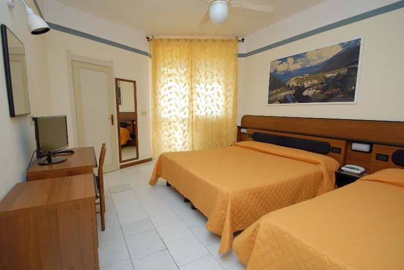 Room Baia Del Sorriso