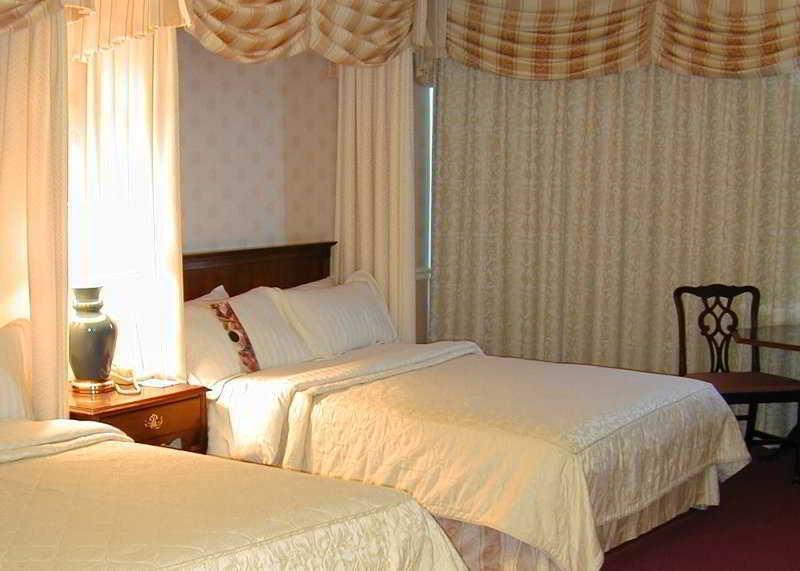 General view Cal Neva Resort, Spa & Casino