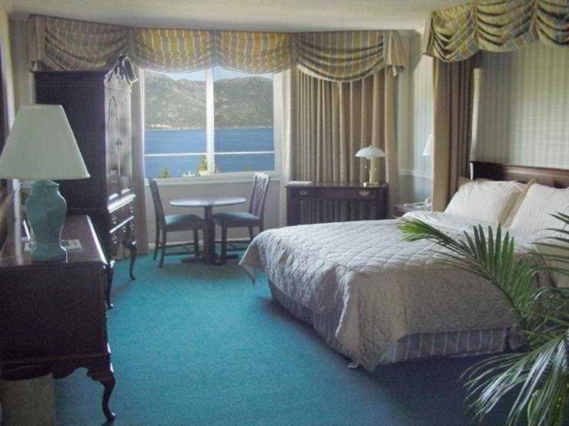 Room Cal Neva Resort, Spa & Casino
