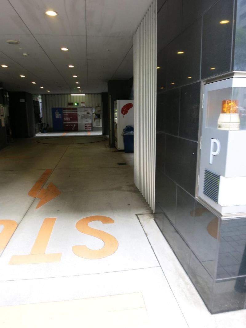 Daiwa Roynet Nagoya-Ekimae - Hotel - 6