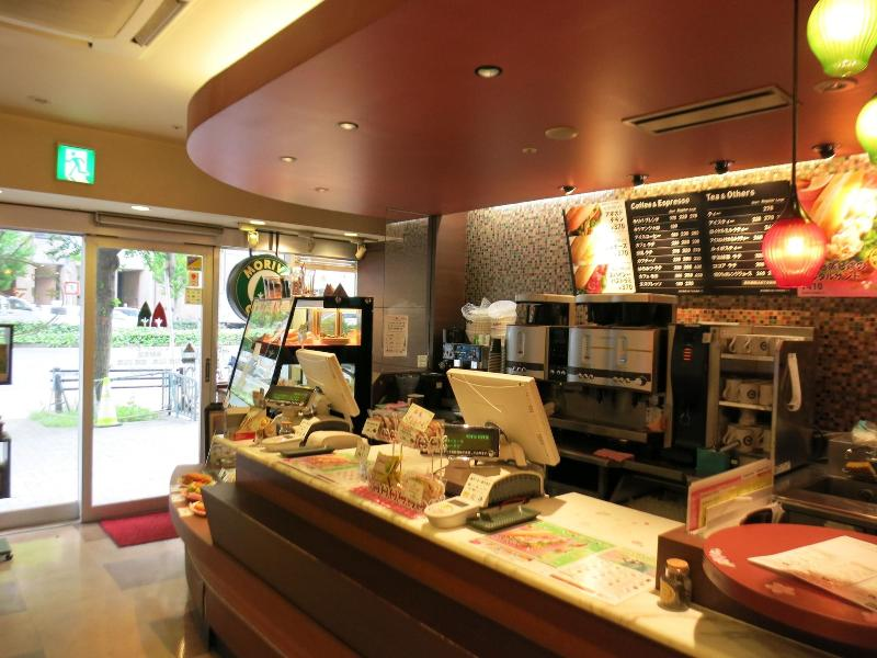 Daiwa Roynet Nagoya-Ekimae - Restaurant - 2