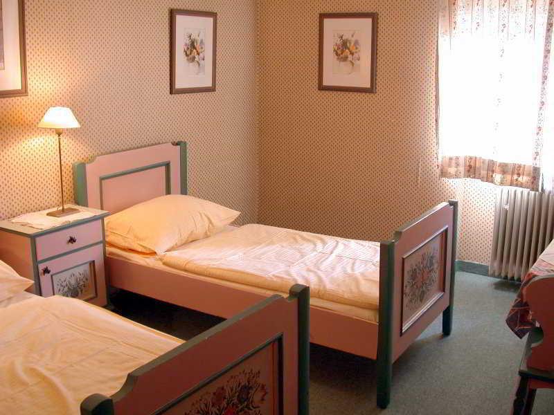 Albion - Room - 1