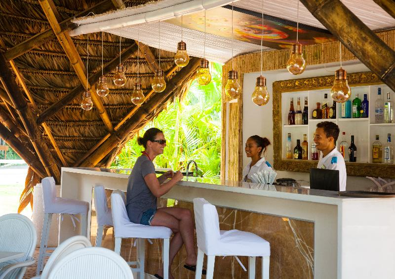 Bar Le Cameleon Hotel