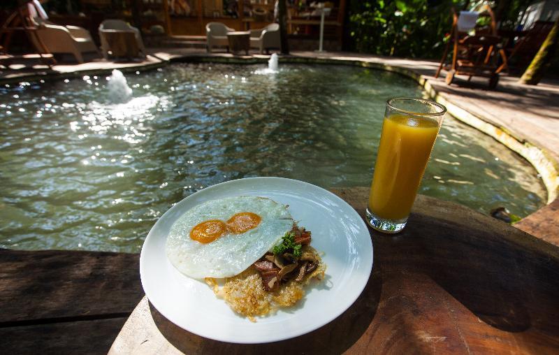 Restaurant Le Cameleon Hotel