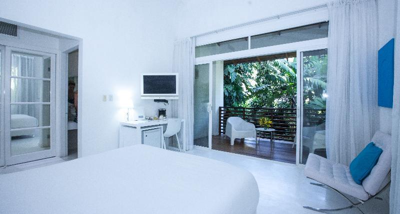 Room Le Cameleon Hotel