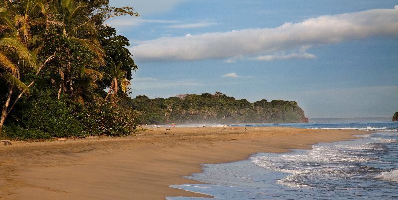 Beach Le Cameleon Hotel