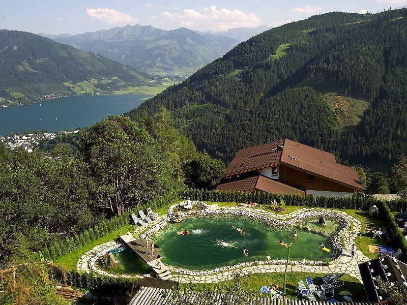 General view Berghotel Jaga-alm