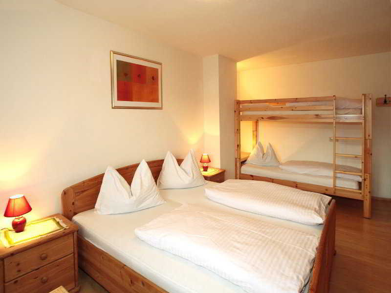 Room Berghotel Jaga-alm