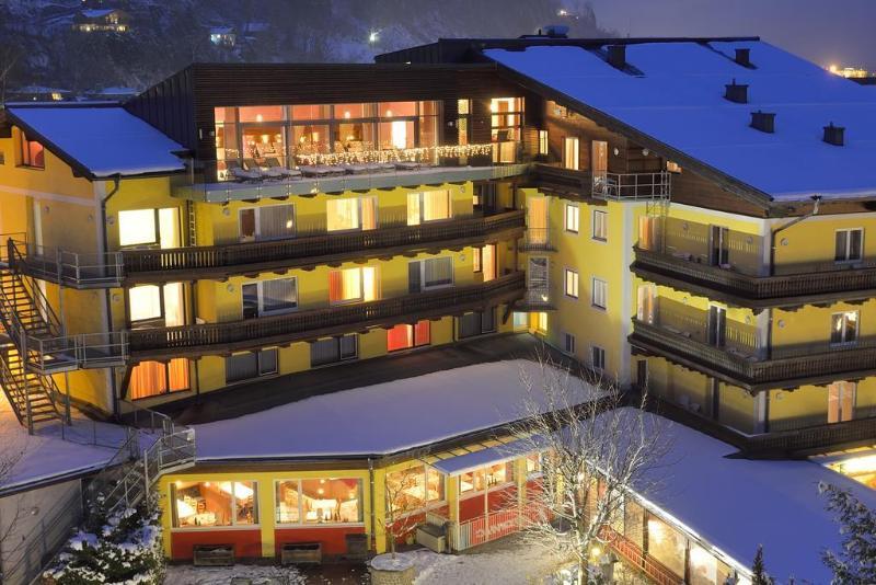 General view Der Schuetthof