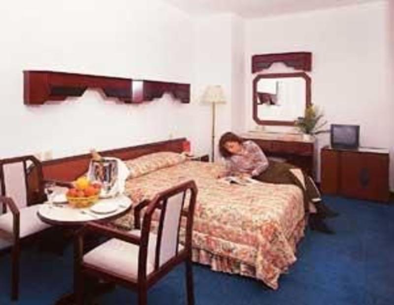 C&H Kapadokya In - Room - 1