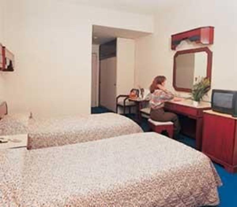 C&H Kapadokya In - Room - 5