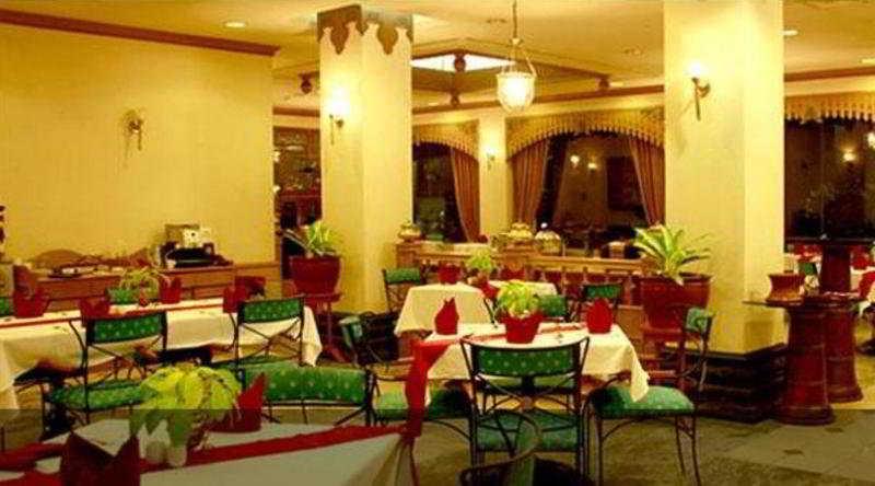 Restaurant Sahid Jaya