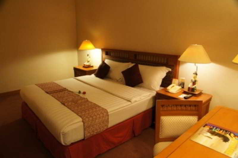 Room Sahid Jaya
