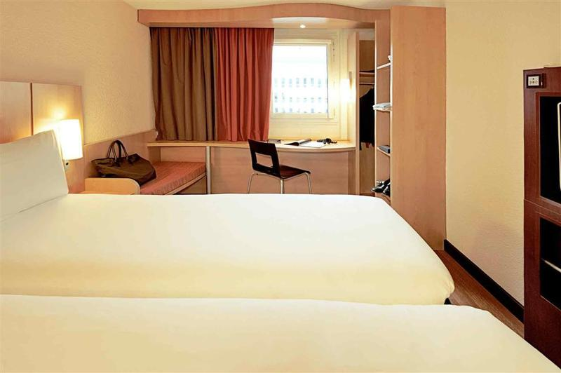 Room Ibis Shanghai Free Trade Zone