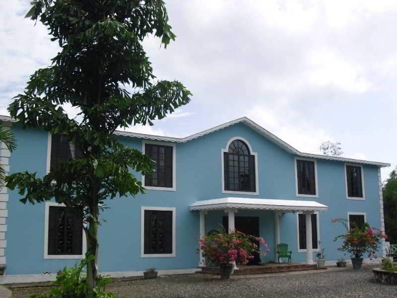General view Tamarind Great House