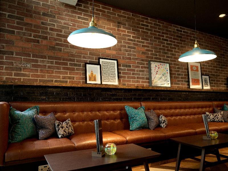 Bar Indigo Liverpool