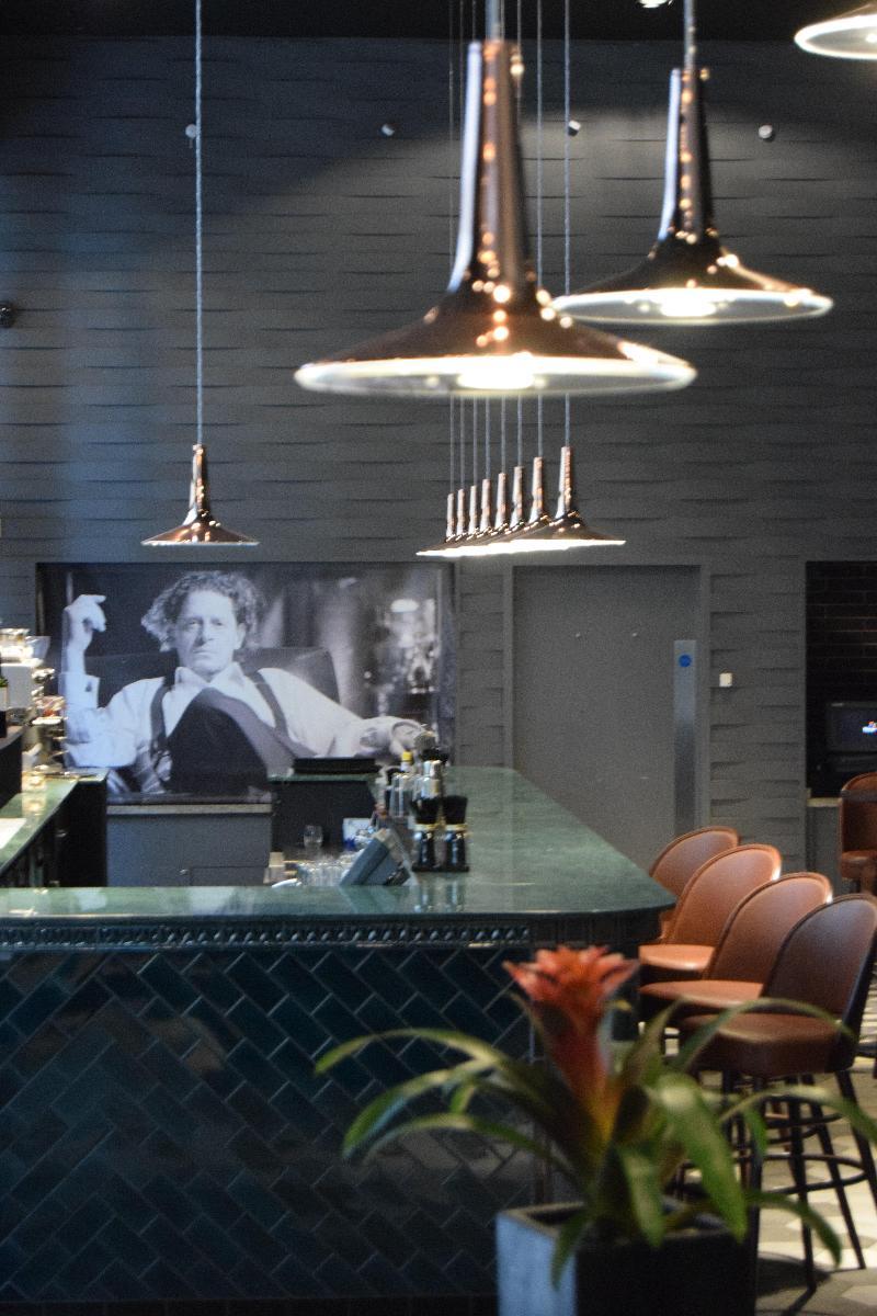 Restaurant Indigo Liverpool