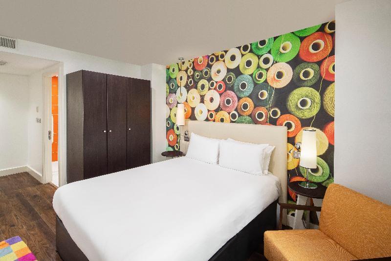 Room Indigo Liverpool
