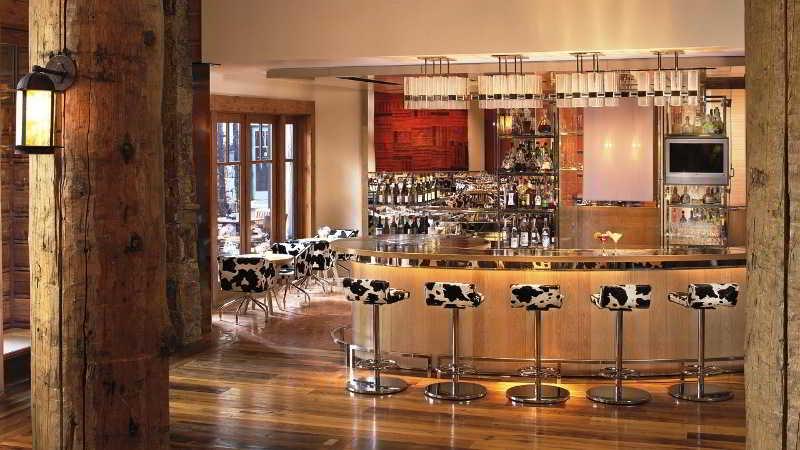 Bar The Ritz-carlton, Bachelor Gulch