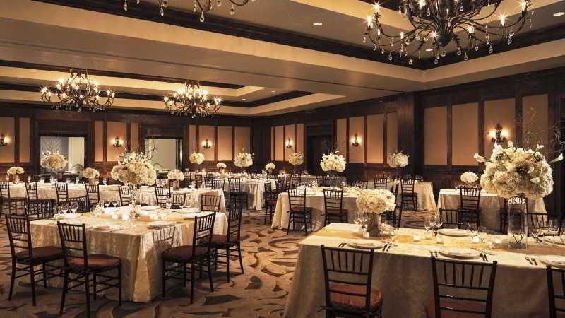 Conferences The Ritz-carlton, Bachelor Gulch