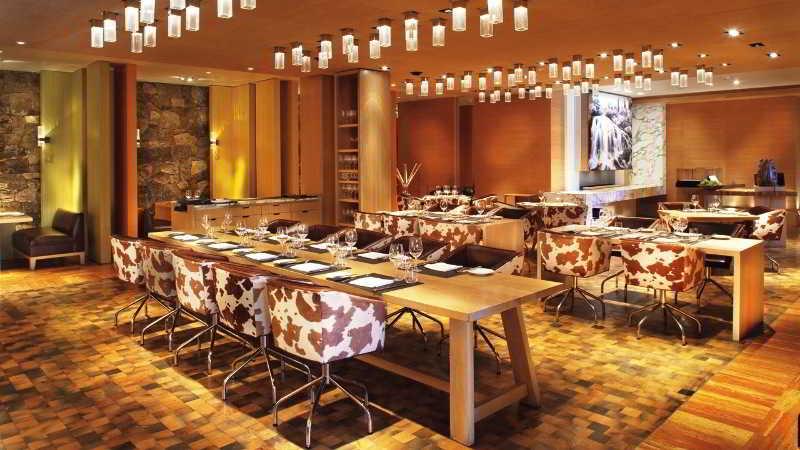 Restaurant The Ritz-carlton, Bachelor Gulch