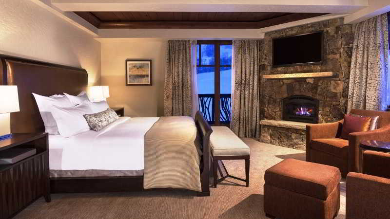 Room The Ritz-carlton, Bachelor Gulch
