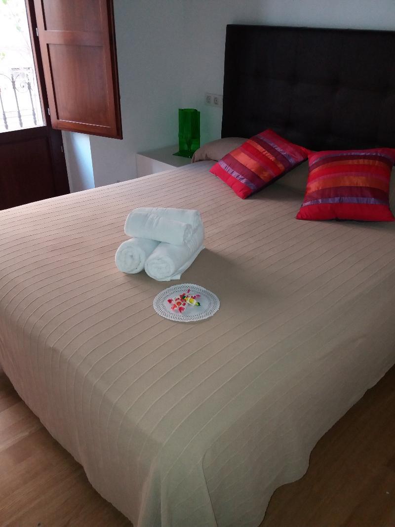 Room Apartamentos Premium Alicante