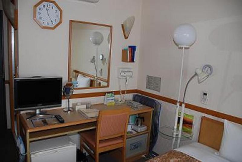 Toyoko Inn Maebashi Ekimae - Hotel - 3