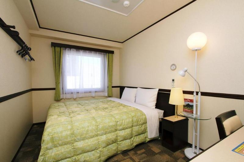 Toyoko Inn Maebashi Ekimae - Hotel - 2
