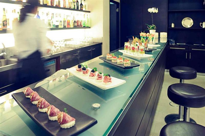 Bar Mercure Genova San Biagio
