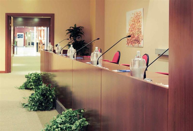 Conferences Mercure Genova San Biagio