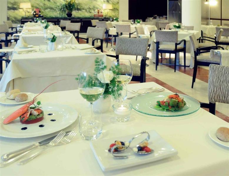 Restaurant Mercure Genova San Biagio
