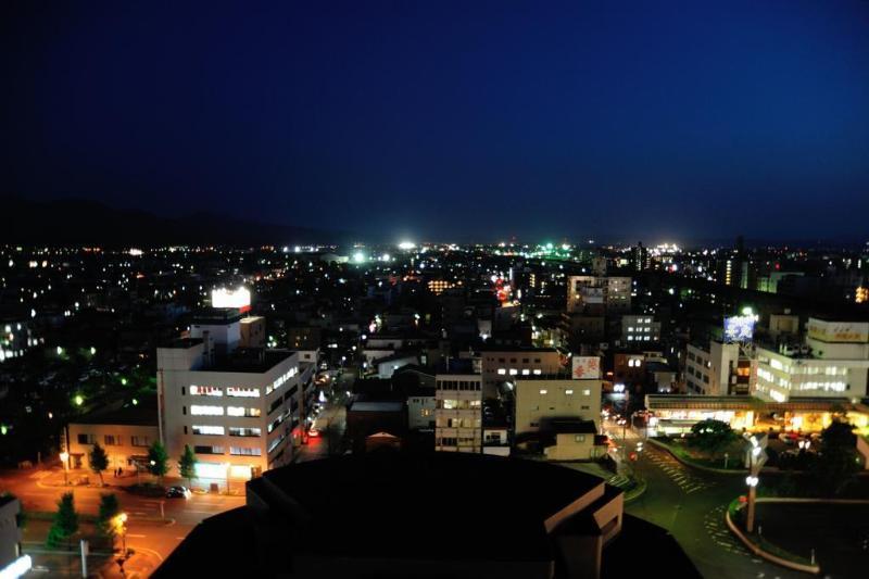 General view New Otani Nagaoka