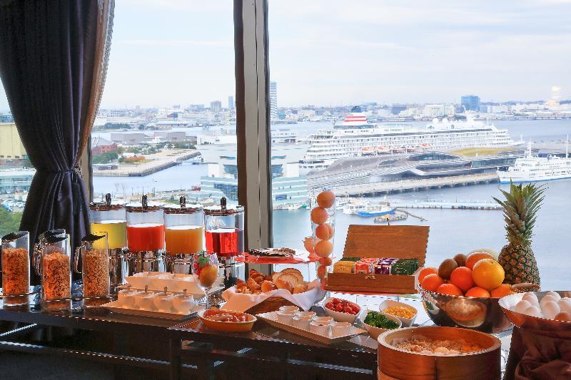 Restaurant Monterey Yokohama