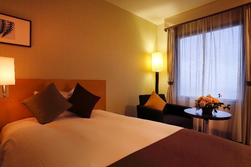 Room Monterey Yokohama