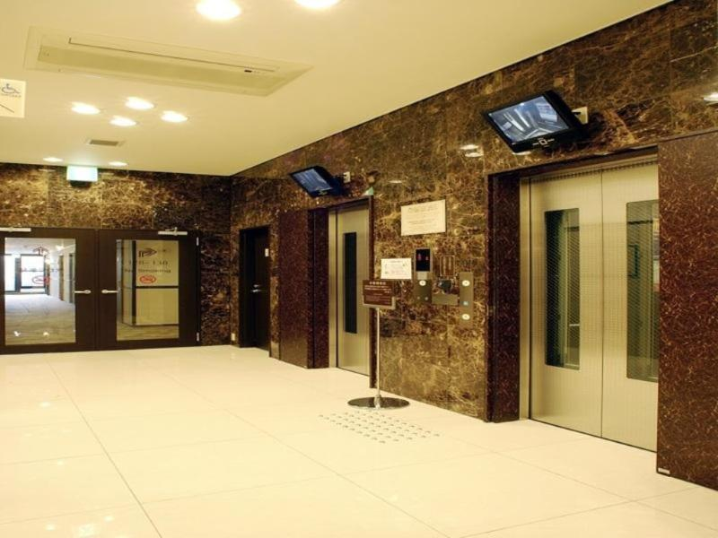 Toyoko Inn Osaka Tsuruhashi Ekimae - General - 6