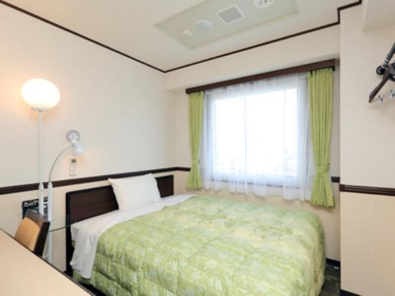 Toyoko Inn Osaka Tsuruhashi Ekimae - Room - 9