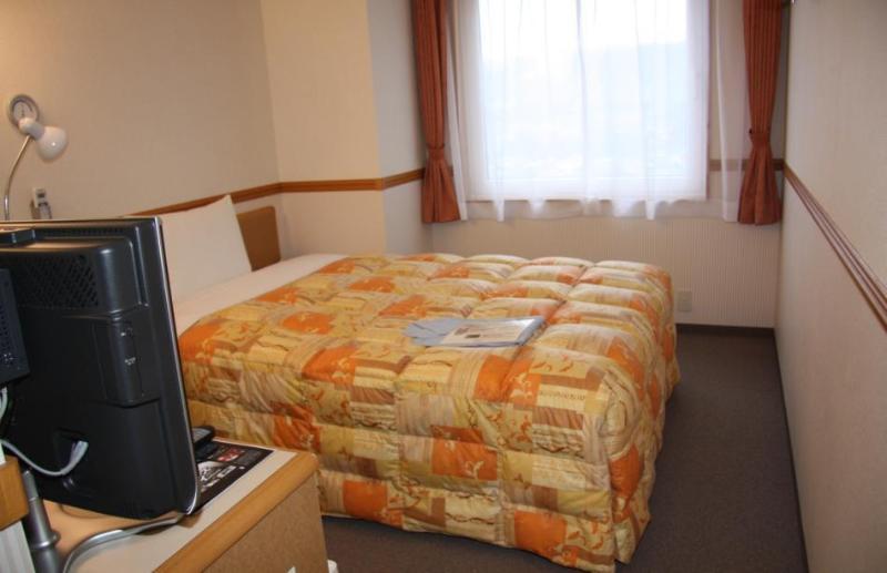 Toyoko Inn Satsuma Sendai-eki Higashi-guchi - Hotel - 0