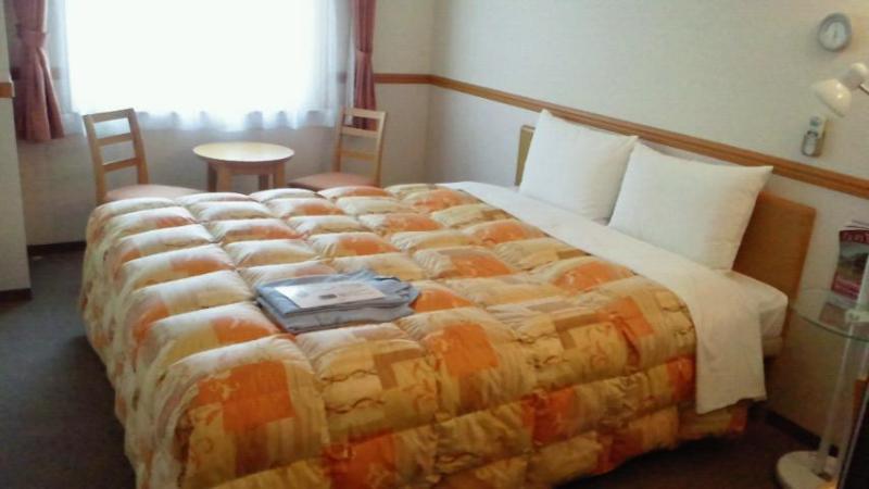 Toyoko Inn Satsuma Sendai-eki Higashi-guchi - Hotel - 1