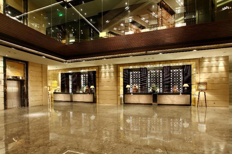 Crown Plaza Rohini - General - 9