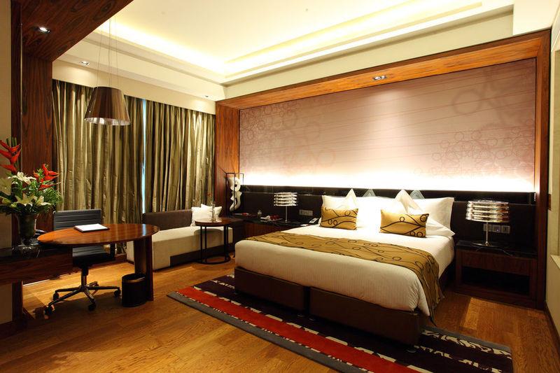 Crown Plaza Rohini - Room - 1