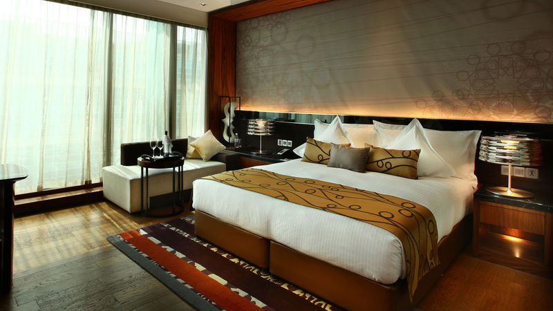 Crown Plaza Rohini - Room - 12