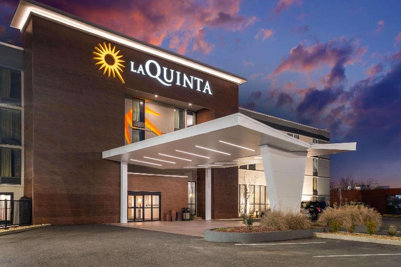 Holiday Inn Columbus - Hotel - 4