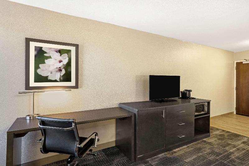 Holiday Inn Columbus - Room - 9