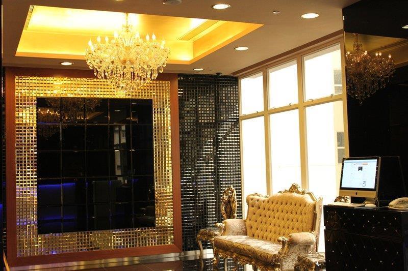 Lobby Best Western Hotel Causeway Bay