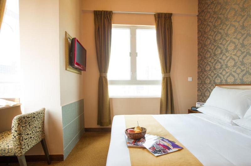 Room Best Western Hotel Causeway Bay